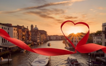 WEEKEND ROMANTICO A VENEZIA